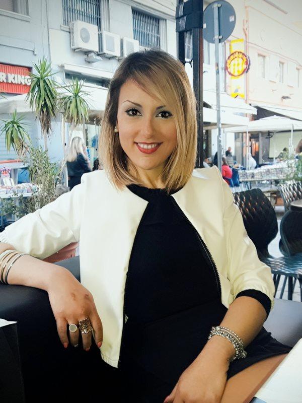 Elisabetta Civiletto preside del liceo Keynes di Palermo